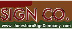 Jonesboro Sign Company